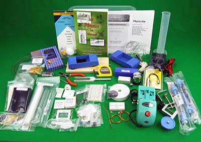 QSL High School Physics kit