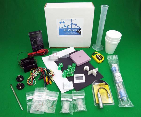 high school science kits