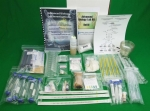 picture displaying the contents of the QSL Advanced Placement AP Biology refill kit