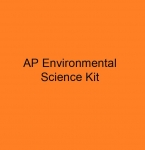 placeholder image for the AP Environmental Science Kit