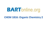 picture of Barton 1816 Organic Chemistry 2 kit