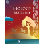 Calvert Education Biology Kit Refill