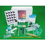 homeschool science kits, high school biology, lab kit, biology lab kits