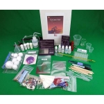 image of Calvert Education Chemistry kit Term 1