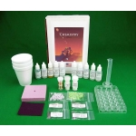 image of Calvert Education Chemistry kit Term 2