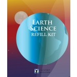 image of Calvert Education Earth Science kit refill
