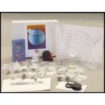 image of Calvert Education Earth Science kit Term 1