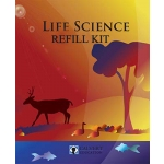 Calvert Education Life Science Kit Refill