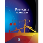Calvert Education Physics Kit Refill