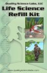 picture of QSL Life Science Refill kit