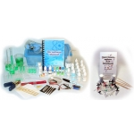 MicroChem Kit Standard with Organic Supplement