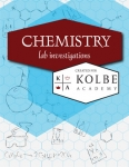 image of Kolbe Chemistry kit