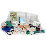 QSL Physics Lab kit AOP
