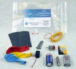 Johns Hopkins CTY CS and Engineering Course kit image