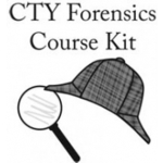 Johns Hopkins CTY Forensics Course kit image