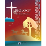 Calvert Education Biology Manual Faith Based