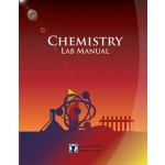 image of Calvert Education Chemistry manual
