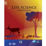 image of Calvert Education Life Science manual