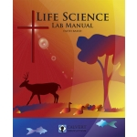 image of Calvert Education Life Science manual Faith Based