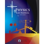 Calvert Education Physics Manual Faith Based