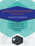 image of Advanced MicroChem Kit Teacher's Handbook