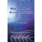 MicroChem Kit Manual 2nd Edition