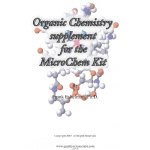 QSL MicroChem Organic Supplement manual image