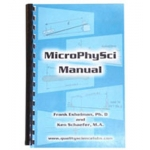 MicroPhySci Kit Manual